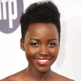 Lupita Nyong'o Is Heading to a Galaxy Far, Far Away