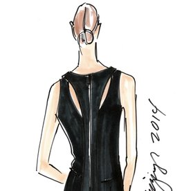 Narciso Rodriguez to Outfit Park Hyatt New York Staffers with His Sleek Designs
