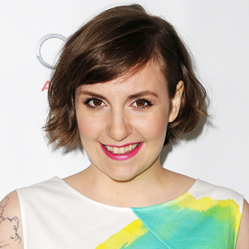 Lunchtime Links: Get a Sneak Peek at Lena Dunham's New Book, Plus More Must-Reads