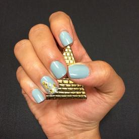 Nail It! Here's How to Give Your Manicure the Midas Touch