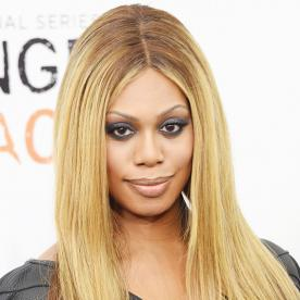 Orange Is The New Blacks Laverne Cox Reveals Her 5 Beauty Must Haves InStylecom