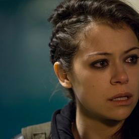 Calling All Orphan Black Fanatics: Here's Exactly How to Recreate Sarah Manning's Trademark Hairstyle
