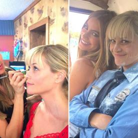New BFF Alert: Reese Witherspoon and Sofia Vergara Ham It Up on Instagram