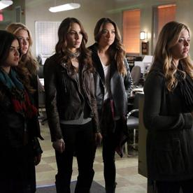 Get All the Dirt on Pretty Little Liars' Season 5 Fashion