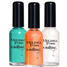Lacquer Up for a Cause with Nailtini's Latest Nail Polish Collection