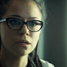 Calling All Clones! Recreate Cosima Nieuhaus' Winged-Out Eyeliner From Orphan Black