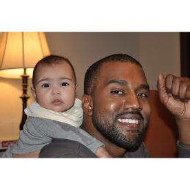 Father's Day Celeb Edition: The Most Adorable New Dads and Their Darling Kids