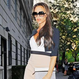 Here's How You Can Dress Like Victoria Beckham at a Fraction of the Cost