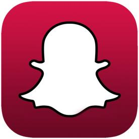 We Jumped on the Snapchat Bandwagon! Follow InStyle Now