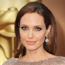 Allow Us to Introduce Honorary Dame Angelina Jolie