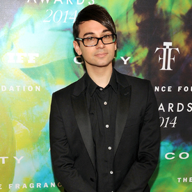 Christian Siriano Is Launching a Fragrance!