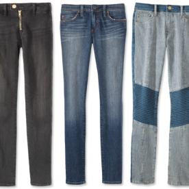 Learn All About These 5 New Brands from L.A.'s Jean Scene