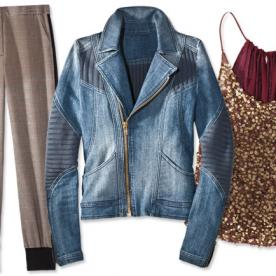 InStyle Exclusive! Pre-Order Sam Edelman's New Clothing Line