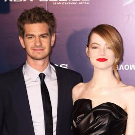 Lunchtime Links: Here's Yet Another Reason to Love Emma Stone and Andrew Garfield, Plus More Must-Reads