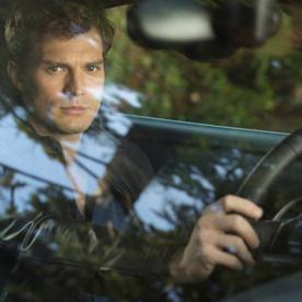 Lunchtime Links: Here's a First Look at Fifty Shades of Grey's Christian Grey