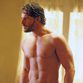 The hottest celebrity abs instyle joe manganiello abs ccuart Gallery
