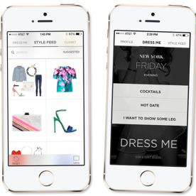 Tech, Yeah! MyDrobe Brings the Clueless Closet to Life