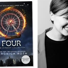 Hey, Divergent Fans! Author, Veronica Roth is Releasing a Series Companion