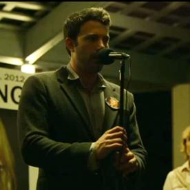 The New Gone Girl Trailer Is Here! Watch It Now