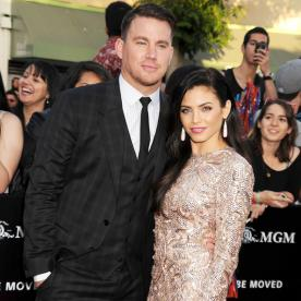 Happy Anniversary, Channing Tatum and Jenna Dewan! The Star Couple Celebrate Five Years Together