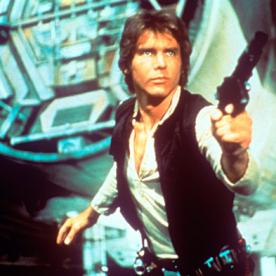 Happy 72nd Birthday to Harrison Ford (Here's Hoping the Leg Heals Fast)!