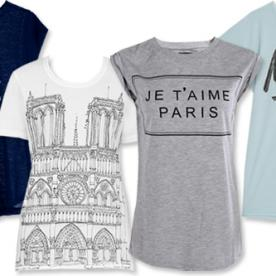 Tres Chic! Celebrate Bastille Day With These French-Inspired Fashion Finds