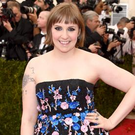 Lunchtime Links: Lena Dunham's Book Tour Is Coming to a City Near You, Plus More Must-Reads