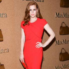 Max Mara Launches New Accessory Campaign with a Soiree for Amy Adams