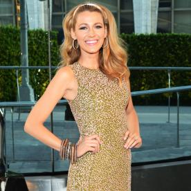 "Blake Lively on Her New Lifestyle Site, Preserve: ""I'm Hungry ... and Not Just for Enchiladas"""