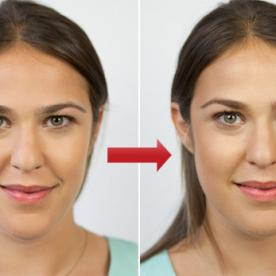GIF Guide: How to Highlight and Contour Your Face Without Looking Obvious