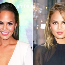 Chrissy Teigen Made Some Serious Changes to Her Hair (and We're Kind of Obsessed with the New Look!)