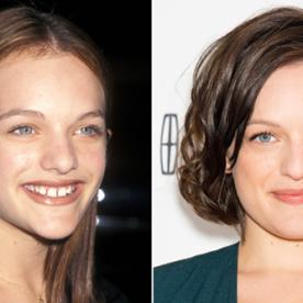 Happy Birthday, Elisabeth Moss! See the Mad Men Star's Transformation to Red-Carpet Stunner