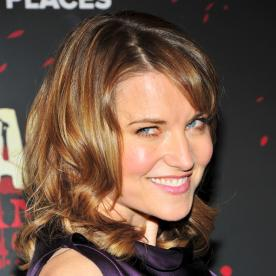 Xena's Lucy Lawless Joins the Agents of S.H.I.E.L.D Cast