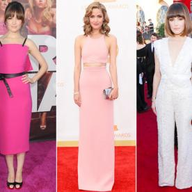 Happy 35th Birthday, Rose Byrne! See the Aussie Beauty's Best Red Carpet Looks Ever
