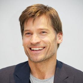 Happy 44th Birthday, Nikolaj Coster-Waldau!