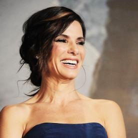 An Open Letter to Sandra Bullock, Who Hits a Major Milestone Today