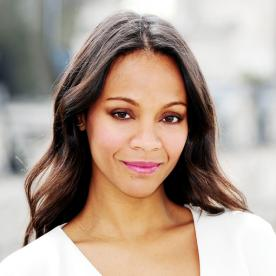 How to Get a Gorgeous Glow Like Zoe Saldana