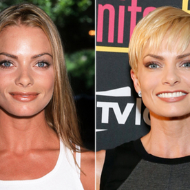 Happy Birthday, Jaime Pressly! See Her Transform from Rising Star to Sophisticated Actress