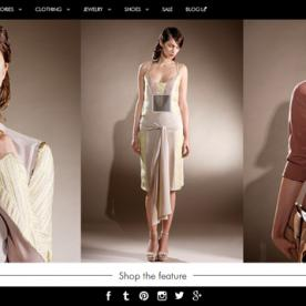 Love at First Site: Shop the World with the Click of a Button at Runway2Street