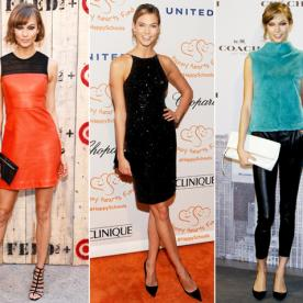 Hey Birthday Girl! Karlie Kloss Turns 22 and We Have All of Her Best Looks to Celebrate