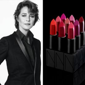 Here's a Look at Charlotte Rampling's Stunning Nars Campaign