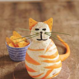 """What's Right Meow: This """"Nacho Cat"""" Recipe Is a Cheesy Delight!"""