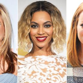Try on the Most-Googled Celebrity Hairstyles of 2014 (So Far!)
