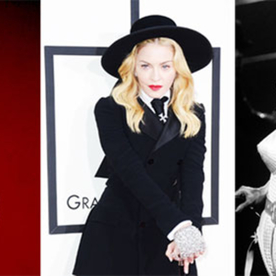 Madonnas Most Iconic Looks Ever InStylecom