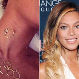 #RocksMyWorld: See the Prettiest Jewelry from Celebrity Instagrams