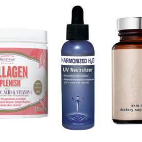 Edible Beauty Products Are Now a Thing—Would You Try Them?