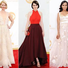 Get Excited! This May Be the Most Stylish Emmys Yet, Thanks to the Lead Actress Nominees