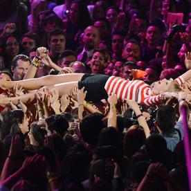5 Reasons To Get Excited For the VMAs!