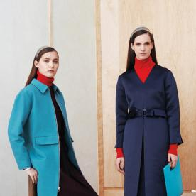 Designers to Know: Louisa & Pookie Burch of Trademark