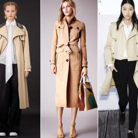 #HowToWearIt: The New Trench Coat